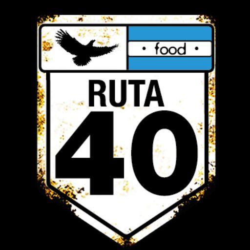 Ruta 40 Bocatas